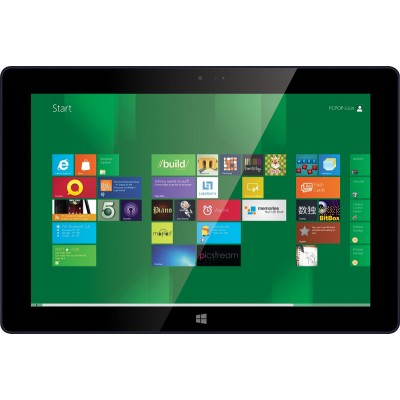 Vulcan Excursion X 10 tablet con Windows 8 en México pantalla IPS