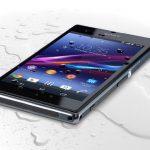 Sony Xperia Z1S es anunciado de manera oficial