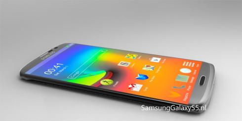 Samsung Galaxy S5 podría ponerse a la venta en tres semanas