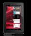 Alcatel Evo 7 tablet en México con Telcel dimensiones