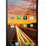 Archos presenta smartphones 50c Oxygen, 64 Xenon, 40b Titanium y tablet 80 Helium 4G