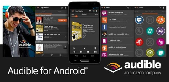 app audible