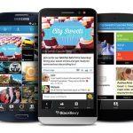 Llega BBM 2.0  para Android y iPhone llega con BBM Voice y Canales