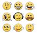 BBM 2.0 para Android , iPhone nuevos emoticons