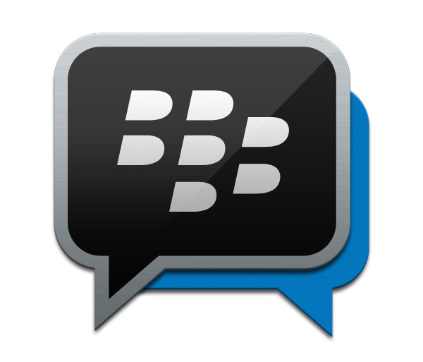 BBM logotipo App