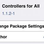 Controllers for All recibe actualización para solucionar diversos problemas