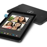 Dell Venue 8 tablet con Intel ya en México