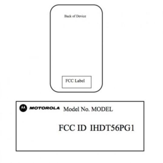 registro FCC