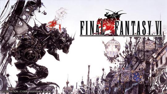 app final fantasy vi