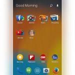 Mozilla presenta adelanto de su Firefox Launcher para Android