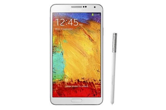 Samsung podría pronto lanzar un Galaxy Note 3 con Snapdragon 805