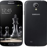 Galaxy S4 y Galaxy S4 mini Black Edition ahora para el mercado internacional