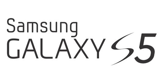 Samsung Galaxy S5 logo No official