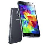 Samsung Galaxy S5 es presentado de manera oficial: pantalla de 5.1 HD, quad-core y resistente al agua