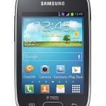 Samsung Galaxy Star Trios con triple SIM es lanzado oficialmente