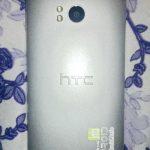Nuevas imágenes del HTC M8 (One 2) confirman su Cámara Dual