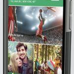HTC M8 (One 2) se deja ver en imagen de prensa oficial con Flash en cámara frontal