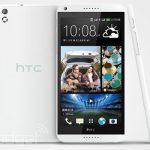 HTC Desire 8 series phablet gama media se filtra con imagen oficial de prensa