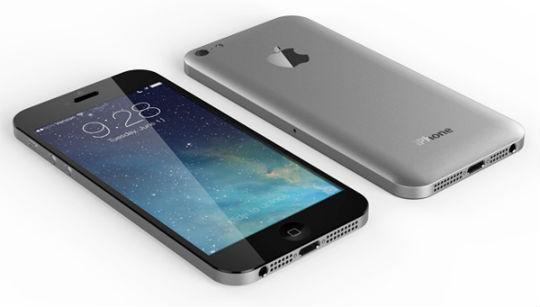 iPhone 6 podría presentarse en julio con pantalla zafiro