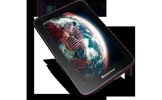 Lenovo IdeaTab A1000 en México