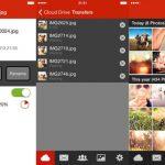 Mega para iOS añade sincronización y carga de fotos en el fondo