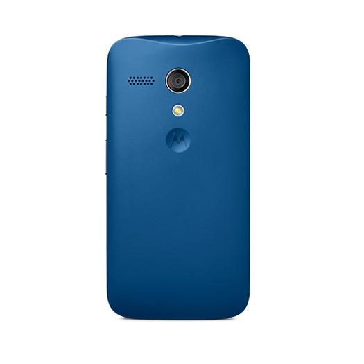 Motorola Shells para Moto G en México Azul