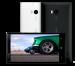 """Nokia Lumia Icon pantalla de 5"""" FUll HD colores negro y blanco"""
