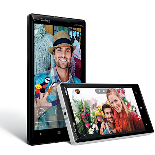 Nokia Lumia Icon con 20 MP y  Windows Phone 8 es oficial