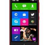 El Nokia X con Android se confirman sus especificaciones y precio