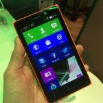 Nokia revela mercados de lanzamiento de línea de equipos X