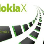 Nokia X se confirma nombre en imagen de prensa oficial
