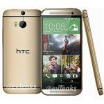 El Nuevo HTC One  (M8) en imagen de prensa oficial confirma Dula cámara trasera