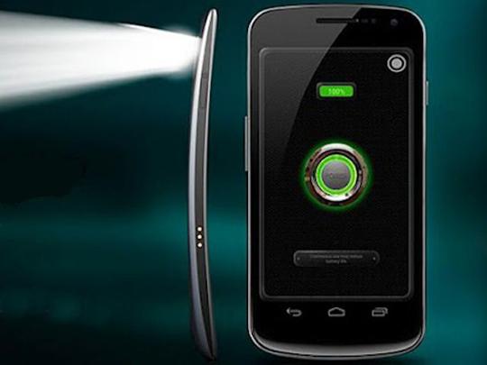 app tiny flashlight