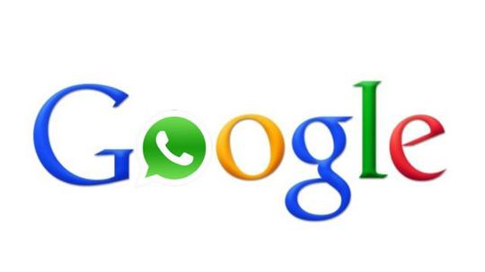 Google también quería comprar WhatsApp pero por una cantidad menor