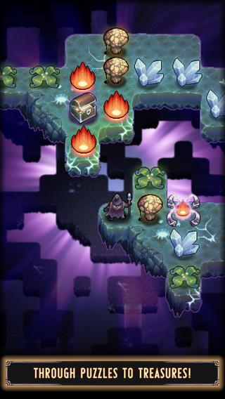 app wizard quest