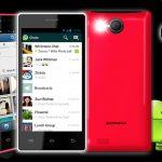 Zonda Fit con Android Jelly Bean y diseño utradelgado ya en México
