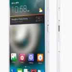 ZTE Grand Memo II LTE ya es oficial: nuevo phablet de 6 pulgadas HD
