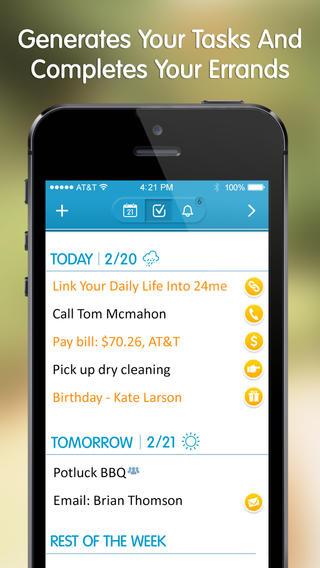app 24me