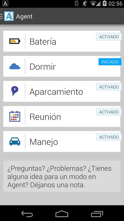app agent