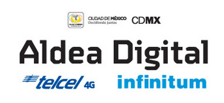 Aldea Digital 2014 Telcel 4G LTE Infinitum