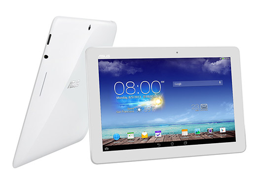 Asus MeMo Pad HD 10 tablet ya en México