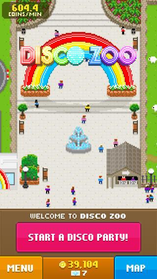 app disco zoo