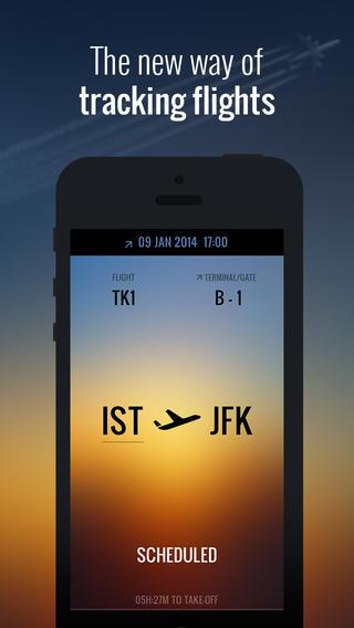 app flight
