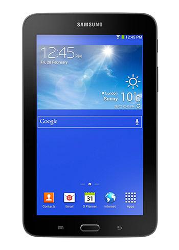 """Samsung Galaxy Tab 3 Lite en México pantalla de 7"""""""