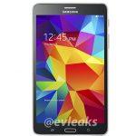 Samsung Galaxy Tab 4 7.0 en primeras imágenes oficiales y especificaciones