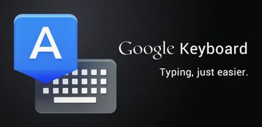 Teclado de Google ahora integra recomendaciones personalizadas de otras apps