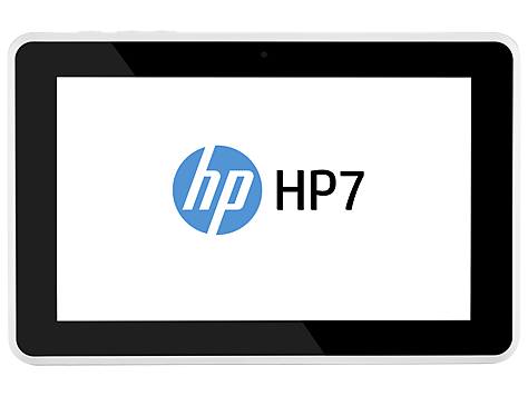 HP 7 1800 una tablet Android con Intel y accesible ya en México