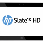 HP Slate 10 HD tablet ya en México
