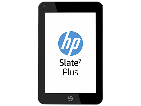 HP Slate 7 Plus una tablet con Android JB quad-core ya en México