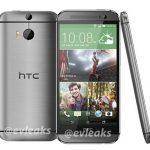 Se filtra el nuevo HTC One en video